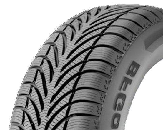 BFGoodrich G-FORCE WINTER 225/55 R17 101 H XL Zimní