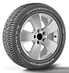 BFGoodrich G-FORCE WINTER 2 215/55 R16 93 H Zimné