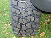 BFGoodrich Mud Terrain T/A KM2 255/85 R16 119/116 Q LRD, RWL Terénne