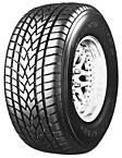 Bridgestone Dueler HTS 686 255/60 R15 102 H Letné