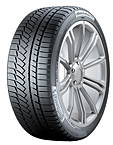 Continental WinterContact TS 850P SUV 225/60 R17 99 H FR Zimné