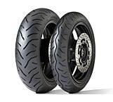 Dunlop GPR-100 120/70 R15 56 H TL L, Predná Skúter