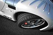 Dunlop SP Sport MAXX GT 285/35 R18 97 Y MO MFS Letné