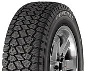 General Tire Eurovan Winter 195/60 R16 C 99/97 T Zimné