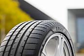 Goodyear Eagle F1 Asymmetric 3 245/45 R17 99 Y XL Letné