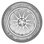 Goodyear UltraGrip Performance SUV Gen-1 275/45 R20 110 V XL FR Zimné