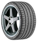 Michelin Pilot Super Sport 265/35 ZR20 95 Y Letné