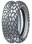 Michelin SIRAC F 90/90 -21 54 T TT Predná Enduro