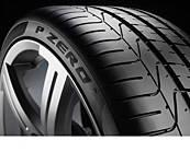 Pirelli P ZERO 285/40 ZR19 107 Y MO XL Letné