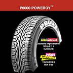 Pirelli P6000 Powergy 235/50 ZR18 97 W FR Letné