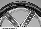 Pirelli WINTER 270 SOTTOZERO SERIE II 235/35 R20 92 W XL FR Zimné
