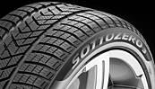 Pirelli WINTER SOTTOZERO Serie III 275/40 R18 103 V XL RFT-dojazdová Zimné