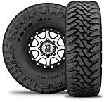 Toyo Open Country M/T 245/75 R16 120 P Terénne