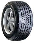 Toyo Open Country WT 235/60 R17 102 H Zimné