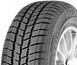 Barum Polaris 3 4x4 225/65 R17 102 H Zimné