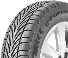 BFGoodrich G-FORCE WINTER 235/40 R18 95 V XL Zimné