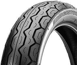 Bridgestone AC04 130/80 -18 66 H TT G Športové/Cestné