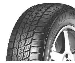 Bridgestone Blizzak LM-25 205/45 R17 84 V Mini RFT-dojazdová FR Zimné