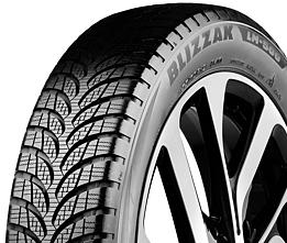 Bridgestone Blizzak LM-500 155/70 R19 84 Q * Zimné