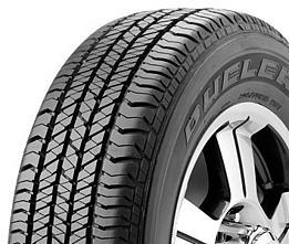 Bridgestone Dueler H/T 687 225/65 R17 101 H TO Univerzálne