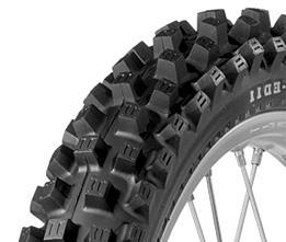 Bridgestone ED11 80/100 -21 51 M TT Závodné