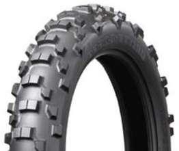 Bridgestone ED668 120/90 -18 65 R TT Závodné