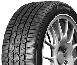 Continental ContiWinterContact TS 830P SUV 255/60 R18 108 H AO FR Zimné