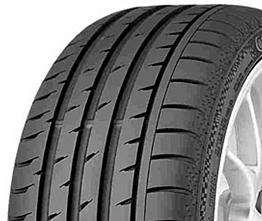 Continental SportContact 3 235/45 R17 94 W MO FR Letné
