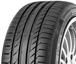 Continental SportContact 5 245/50 R18 100 W MO FR Letné