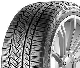 Continental WinterContact TS 850P SUV 255/60 R17 106 H FR Zimné