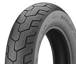 Dunlop D417