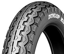 Dunlop K81 Roadmaster TT100 GP 100/90 -19 57 H TT G, Predná Športové/Cestné