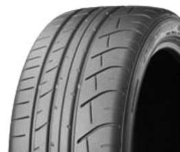 Dunlop SP Sport 600 245/40 R18 93 W MFS Letné