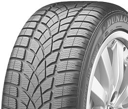 Dunlop SP WINTER SPORT 3D 245/45 R17 99 H MO XL Zimné
