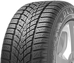 Dunlop SP WINTER SPORT 4D 245/50 R18 104 V MO XL Zimné