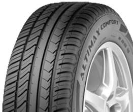 General Tire Altimax Comfort 185/70 R14 88 T Letné