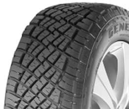 General Tire Grabber AT 255/55 R18 109 H XL FR Univerzálne