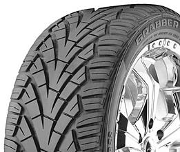 General Tire Grabber UHP 285/35 R22 106 W Univerzálne