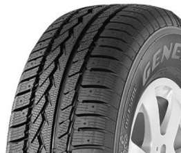 General Tire Snow Grabber 225/70 R16 102 T Zimné