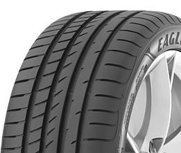 GoodYear Eagle F1 Asymmetric 2 205/45 R17 88 Y XL Letné