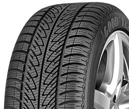 Goodyear UltraGrip 8 Performance 245/45 R18 100 V *, MO XL Zimné