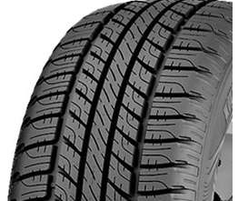 GoodYear Wrangler HP ALL WEATHER 255/55 R19 111 V LR1 XL Univerzálne