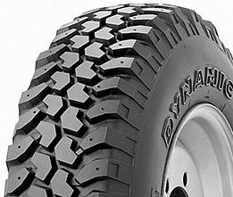 Hankook Dynamic MT RT01 205/80 R16 104 Q RF Terénne
