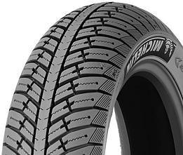 Michelin CITY GRIP WINTER F 120/70 -12 58 S TL RF RF, Zimná, Predná Skúter
