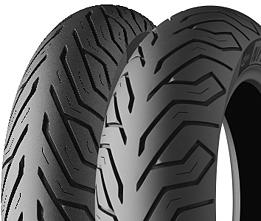 Michelin CITY GRIP 100/90 -14 57 P TL RF RF, Zadná Skúter