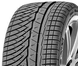 Michelin PILOT ALPIN PA4 255/35 R19 96 V XL GreenX Zimné