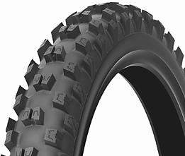 Michelin STARCROSS MH3 F