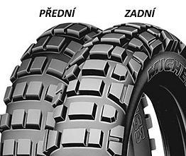 Michelin T63 F 90/90 -21 54 S TT Predná Terénne