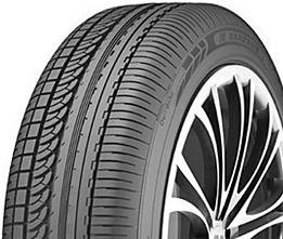 Nankang Asymmetric AS-1 195/60 R15 88 H Letné