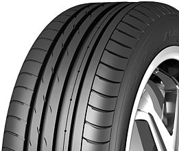 Nankang Asymmetric AS-2 195/40 R16 80 W XL Letné